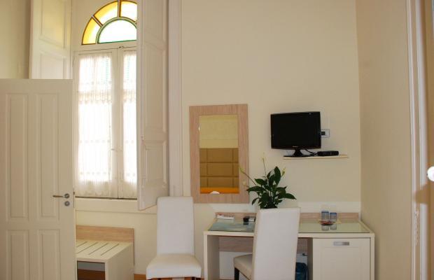 фотографии Residence B&B Villa Vittoria изображение №8