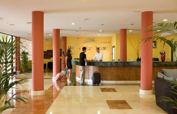 фото отеля Grand Hotel Callao (ex. Callao Sport & Spa) изображение №17