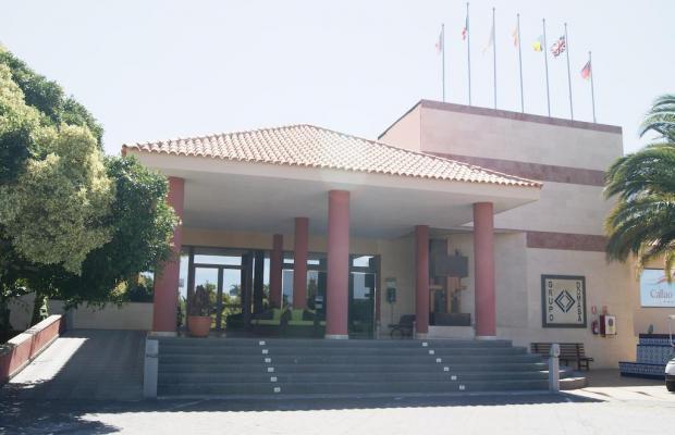 фото отеля Grand Hotel Callao (ex. Callao Sport & Spa) изображение №13