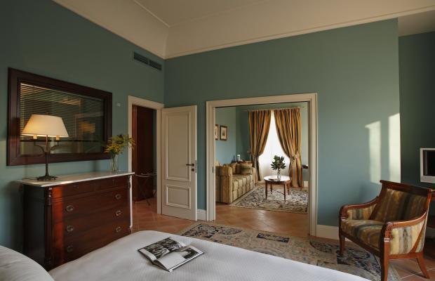 фото Blu Hotel Giardino di Costanza Resort (ex. Kempinski Hotel Giardino Di Costanza) изображение №2