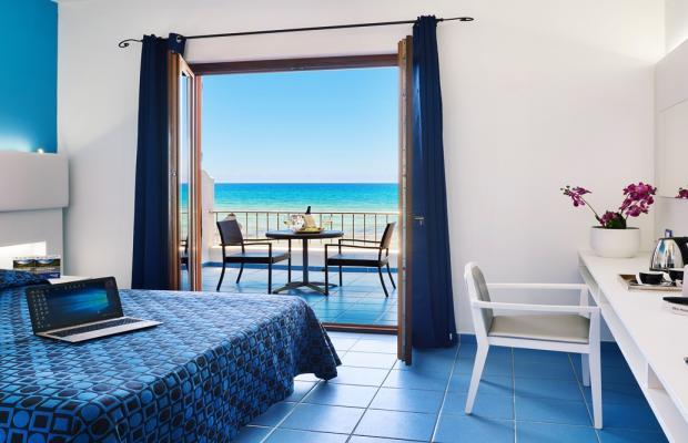 фотографии отеля La Battigia изображение №3