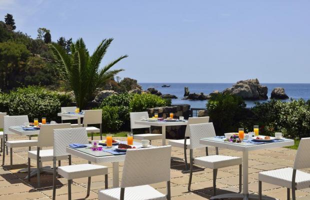 фотографии отеля La Plage Resort изображение №7