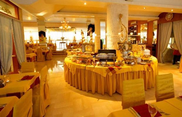 фотографии отеля Hotel Milton изображение №23