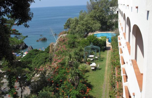 фотографии отеля Grand Hotel De Rose изображение №59