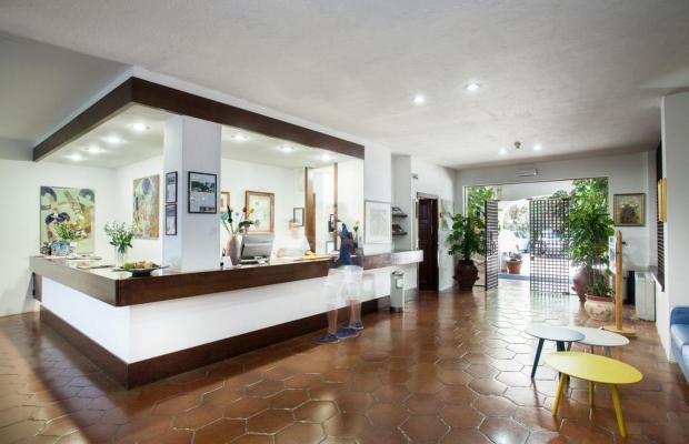 фото Grand Hotel De Rose изображение №38