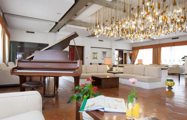 фотографии отеля Grand Hotel De Rose изображение №19