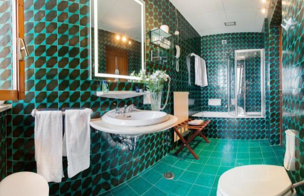 фотографии Grand Hotel De Rose изображение №4