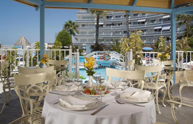 фотографии отеля Hovima Atlantis (ех. Club Atlantis Hotel) изображение №15