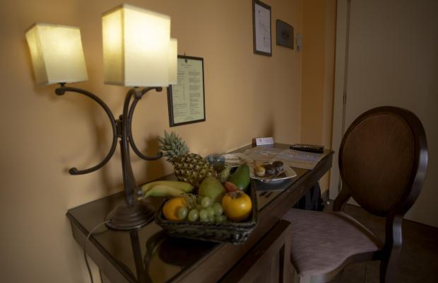 фотографии отеля Hotel dei Coloniali изображение №23
