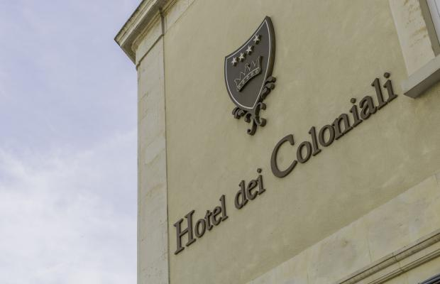 фото Hotel dei Coloniali изображение №6
