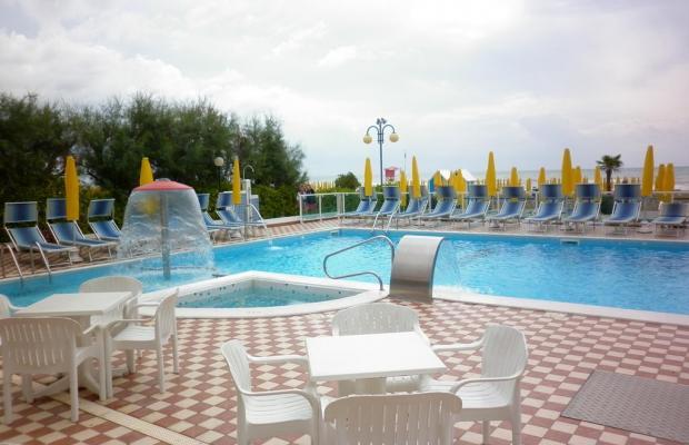 фото отеля Mirafiori изображение №17