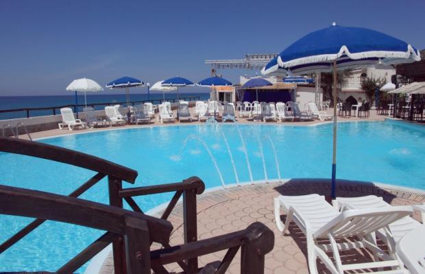 фотографии отеля Villaggio Hotel Agrumeto изображение №3