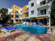 Renos Complex Tourist Apartments, Apts
