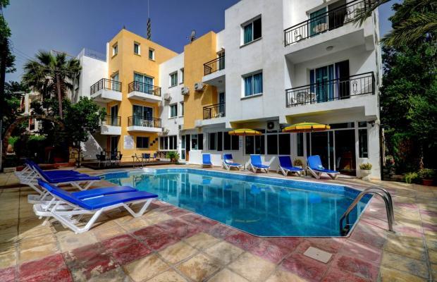 фото отеля Renos Complex Tourist Apartments изображение №1