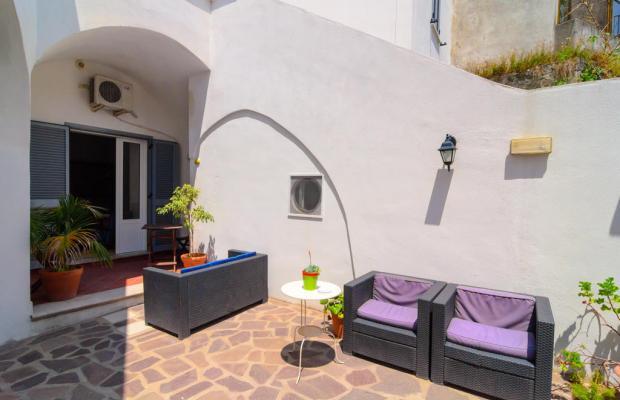 фото отеля Albergo Villa Giusto B&B изображение №25
