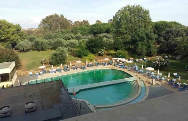 фотографии отеля Aeroviaggi Club Lipari изображение №7