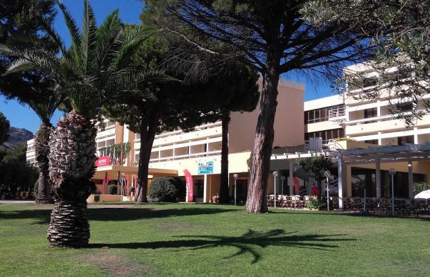 фото Aeroviaggi Club Lipari изображение №6