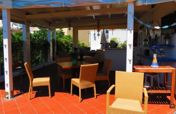 фото отеля Albergo Villa Giusto B&B изображение №5