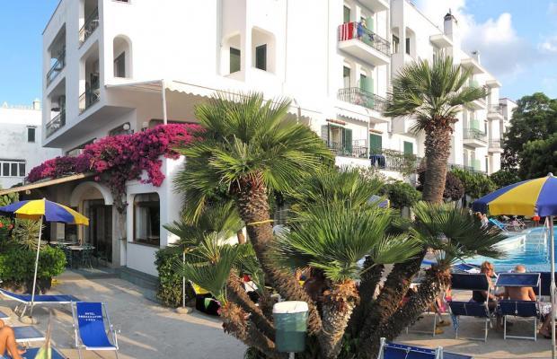 фотографии отеля Ambasciatori изображение №35