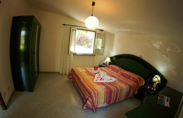 фото Hotel Villaggio Stromboli изображение №42