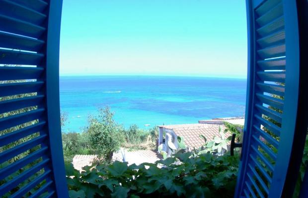 фотографии отеля Hotel Villaggio Stromboli изображение №31