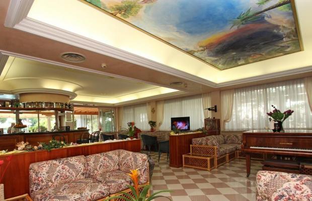 фотографии отеля Park Hotel Cellini изображение №19
