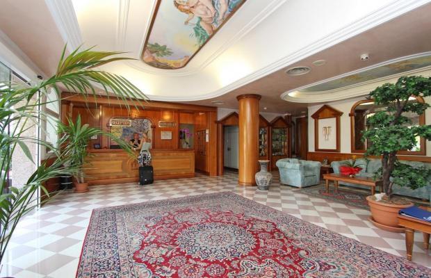 фото Park Hotel Cellini изображение №14