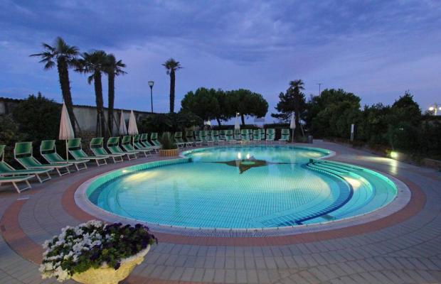фото Park Hotel Cellini изображение №6