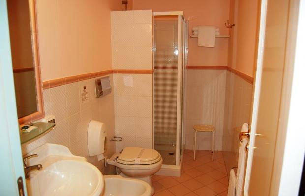 фотографии отеля Hotel Mediterraneo Siracusa изображение №3