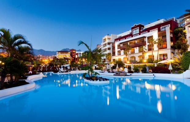 фото отеля Dream Gran Tacande изображение №1