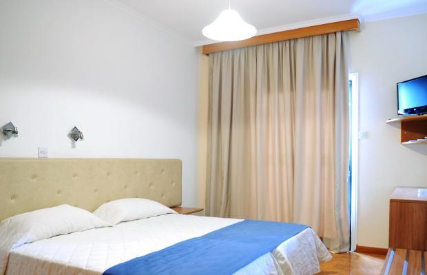фотографии отеля Chrystalla изображение №19