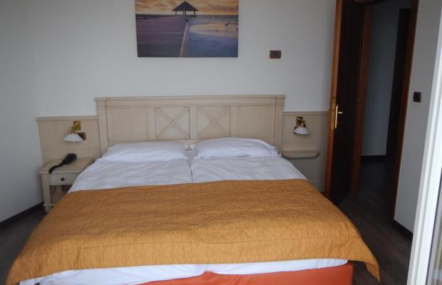 фотографии отеля Regent's изображение №11