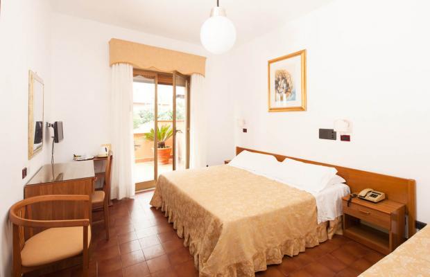 фото отеля Andromaco Palace изображение №9