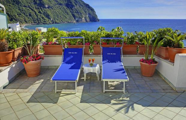 фотографии отеля Casa Del Sole изображение №23