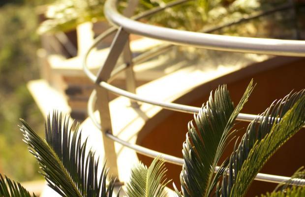 фотографии отеля Panoramic изображение №19