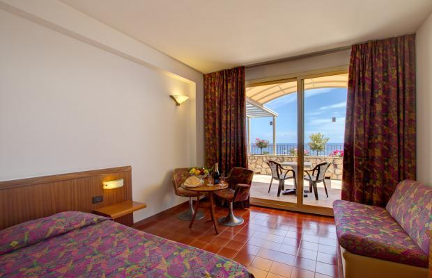 фотографии отеля Le Terrazze Hotel изображение №11