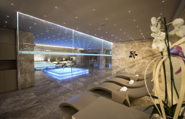 фотографии отеля Pietre Nere Resort Modica изображение №19