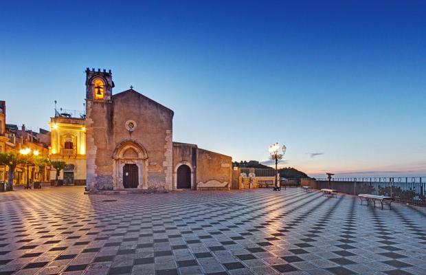 фотографии San Domenico Palace изображение №60