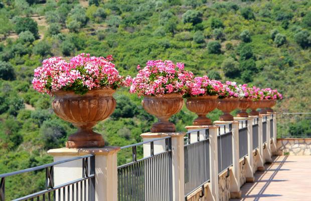 фото Le Terrazze Hotel изображение №6