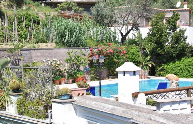 фото Casa Seralba изображение №18