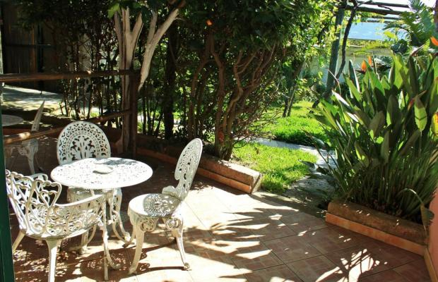 фото отеля Casa Seralba изображение №9