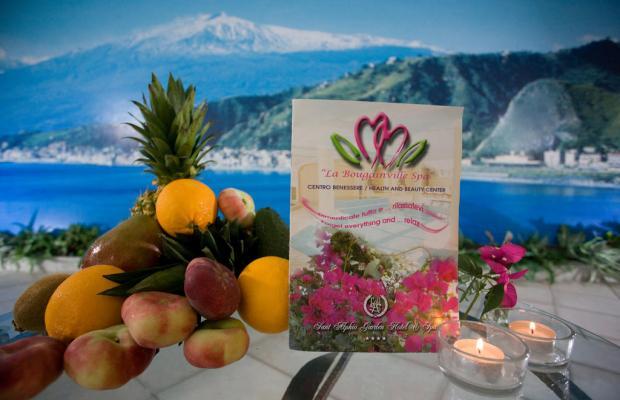 фото отеля Sant Alphio Garden Hotel & Spa изображение №9