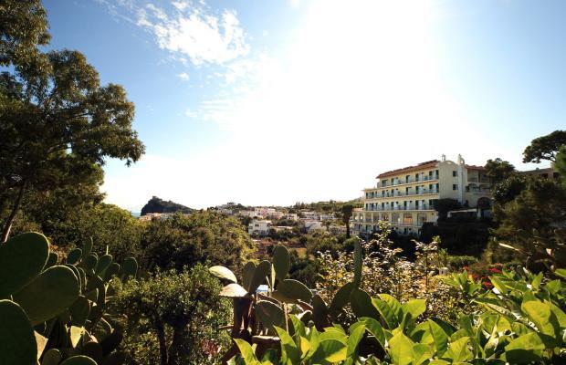 фото Hotel Hermitage & Park Terme изображение №34
