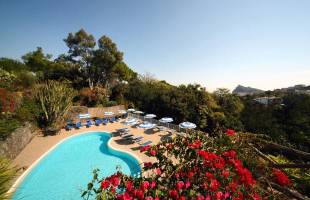фото отеля Hotel Hermitage & Park Terme изображение №25