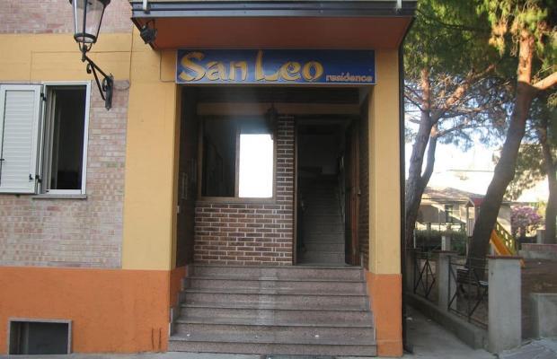 фото отеля San Leo Residence изображение №9