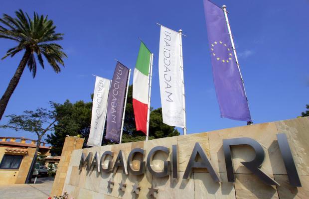фото Magaggiari Hotel Resort изображение №54