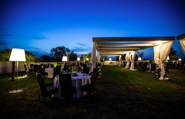 фотографии Magaggiari Hotel Resort изображение №32
