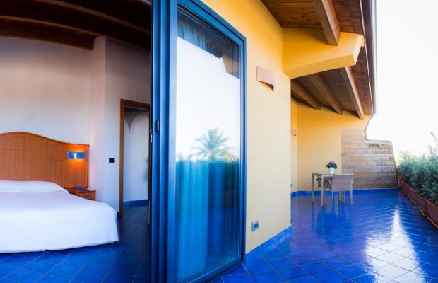 фотографии отеля Magaggiari Hotel Resort изображение №3