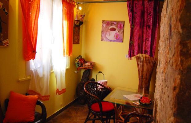 фотографии отеля Hotel Flamingo изображение №15