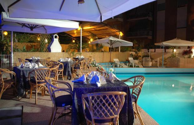 фотографии отеля Hotel Flamingo изображение №3